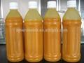 concentrado congelado de jugo de naranja