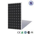 hight power 200w monocristalino preço por watts de painéis solares usados preços