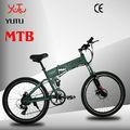 china montanha barato bicicleta elétrica e peças da bicicleta elétrica