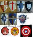 escudos decorativos