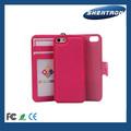 hecho en china al por mayor accesorio del teléfono móvil del teléfono celular caso para el iphone 5