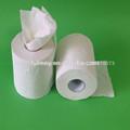 Reciclar papel higiénico/papel higiénico 10x9cm