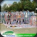 inflável gigante piscina 2013 inflável quente Piscina para pára-choques barco, água bola andando com certificação CE