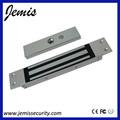 Popular 280kg/600lbs cerraduras electromagnéticas para puerta de cristal( jm- 280af)