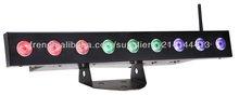 aurora conduit led light strip minibar309( 3in1)( matricielles)