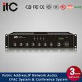 ITC Amplificador Mezclador