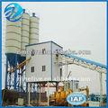 Alta Eficiencia! HZS60 Planta De Mezcla Concreta