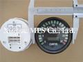 xcmg cargadora de ruedas original zl50g curtis parte de trabajo digital contador de horas