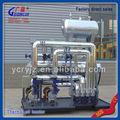 haute qualité industrielle réchauffeur d'huile thermique,chine la fabrication