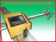 mejor máquina de corte de metal del CNC