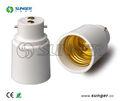 Mejor venta de adaptador de la lámpara de mesa b22-e27 lámpara de techo de los titulares