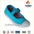 moda yl7566 baratos de inyección de zapatos niña