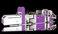 máquina para fabricar bolsas de alta velocidad/ máquina para fabricar bolsas de plástico/ PE máquina para fabricar bo(BJABP+AS2)