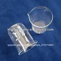 100ml vaso de vidrio borosilicato