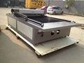 oriental gh 1325 laser máquina de corte feito na china