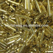 Chapado en oro de metal piezas de la pluma, la pluma de bronce que hace kits