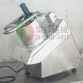Profesional y asequible cortador de verduras qc-500h equipo