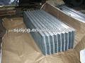 metal galvanizado chapas de aço preço competitivo