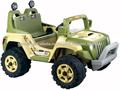Juguete del coche de RC, coche de juguete de plástico KL-02A (CE, RoHS aprobó)