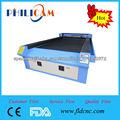 Hot sale!high quality high precision low price !Jinan Lifan PHILICAM FLD1325 Laser cutting machine