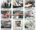 Pastel de línea produtcion/de la magdalena de la línea de producción/flan pastel de producción