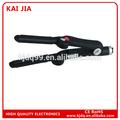 profesional caliente venta de nuevo producto nuevo estilo kaijia alisadores de pelo eléctrico