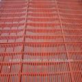 perfecto equipo de granja del listón de plástico para el piso de cerdo