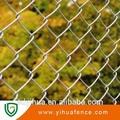 venta caliente utiliza eslabón de la cadena cercas para perros