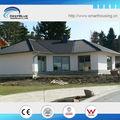 huracán bungalows prefabricados