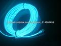 fio neon fio de neon flexivel 3m