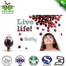 INFECCIONES URINARIAS Cranberry extracto 5%-50% PAC'S