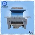máquina trituradora de plástica