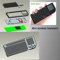electrónico de desarrollo de producto en el mini teclado