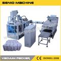 Sm-2000 automático de papel de saco de batata chips de máquinas de embalagem