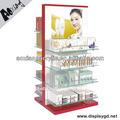 guangzhou accesorios promocionales soporte de la exposición