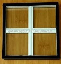 Templado low-e de vidrio aislante