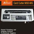 Semi- automatico msd-mg foto cortador de papel
