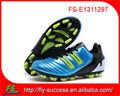 Boys sapatos de futebol, crianças sapatos de futebol, menino de botas de futebol