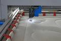 el taller de la familia sola aguja de la máquina de coser para acolchar