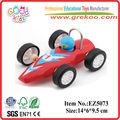 2013 nuevos coches de madera juguetes de camiones