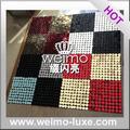 nuevo producto de plástico decorativo paneles de pared