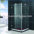 framelessシャワーのキュービクルB1040