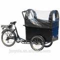 motorizado para bicicletas de carga