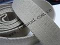 sarja fita de algodão,100% tecida sarja de algodão