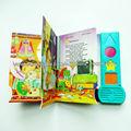 Impresión de libros los niños de alta calidad
