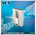 estructura de metalindependiente huella digital de control de acceso biométrico de la máquina