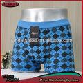 nuevo tc6463 2014 azul los hombres boxeador ropa interior y