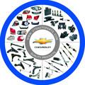 Piezas de repuesto para Chevrolet Aveo ,Captiva , Spark , Cruze , Malibu