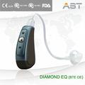 Diamond EQ oído abierto audífono regiones proveedores audífono auriculares