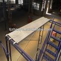 7'X19'' USA Style Aluminum Scaffold Plank/ Walk Board